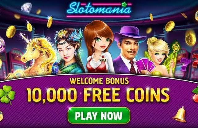 Bisa Hilangkan Bosan, Slotomania – Vegas Judi Slots Casino Harus dicoba