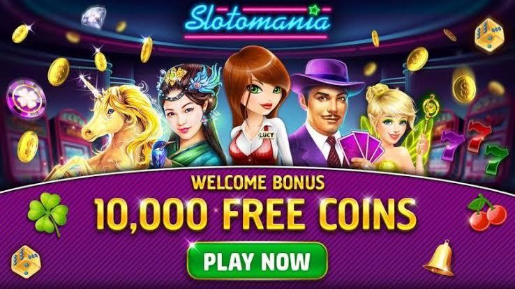 Bisa Hilangkan Bosan, Slotomania - Vegas Judi Slots Casino Harus dicoba