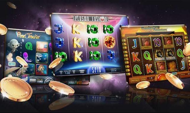 Salurkan Hobi Main Slot di Casino Judi Slots Adventure